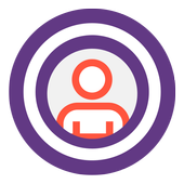 LTCfastpay Time Entry for Caregivers icon