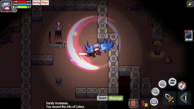 Elona screenshot 23