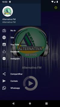 Alternativa FM screenshot 2