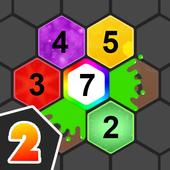 """Hexa """"7"""" - Block Puzzle 2 icon"""