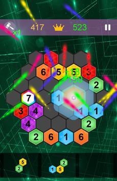 "Hexa ""7"" - Block Puzzle 2 screenshot 7"