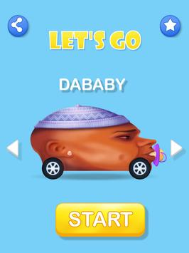 Dababy Let's Go Game Screenshot 3