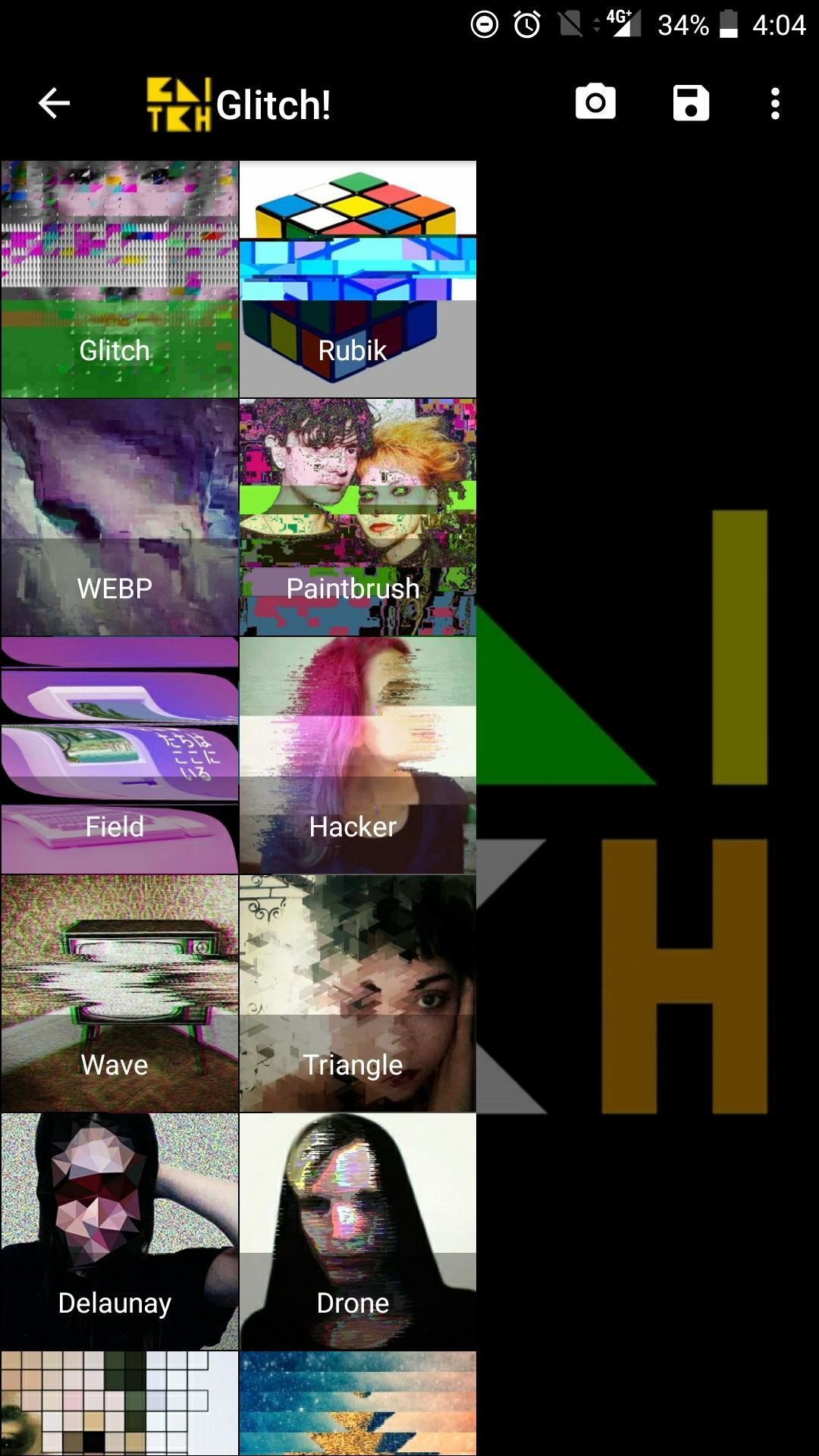Glitch! for Android - APK Download