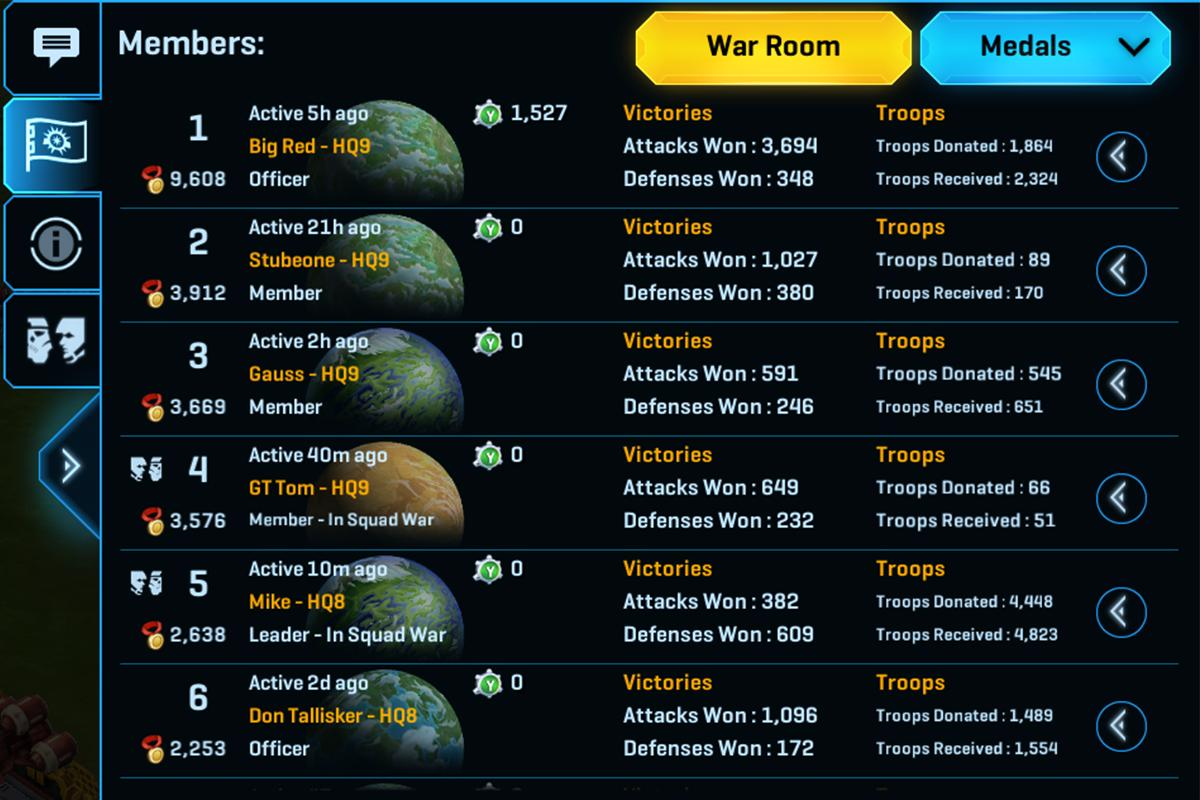Star Wars™: Commander for Android - APK Download