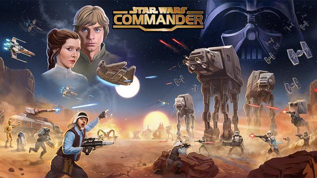 Star Wars™: Commander تصوير الشاشة 8