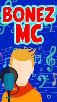 Bonez Mc Musik poster