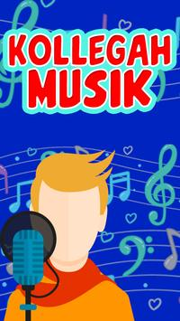 Kollegah Musik poster