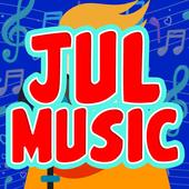 Jul Music 2019 Sans Internet icon
