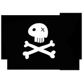 Alfabeto Pirata icon