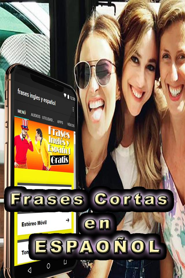 Beautiful Phrases in English and Spanish Free for Android - APK Download