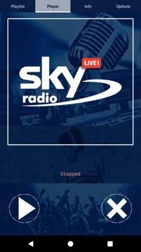 Radio Sky Constanta poster