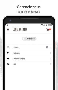 Luciana Melo screenshot 5