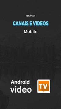 Android Video TV screenshot 3