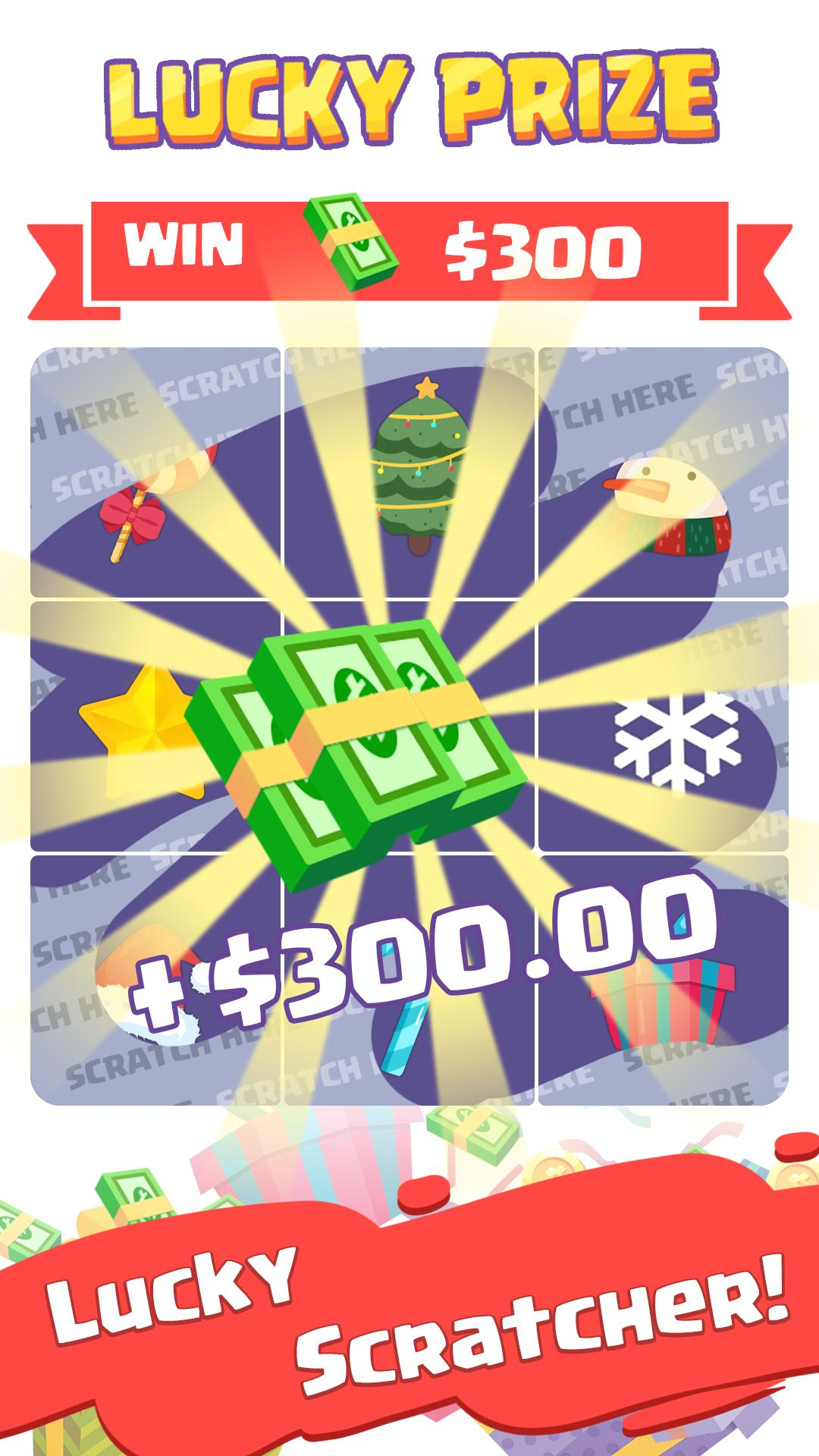 Lucky Prize Win Real Money And Gift Cards For Android Apk Download