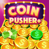 Coin Pusher+ आइकन