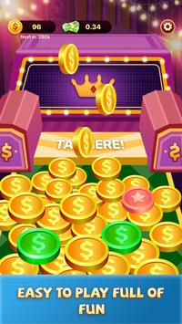 Coin Pusher+ स्क्रीनशॉट 2