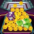 Mania Lucky Coin - Pusher Fun