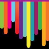 Lucky Color Fingerprint Scan icon