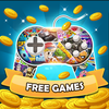 Free games - Spin to win & earn rewards icono