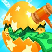 ikon Lucky Eggs