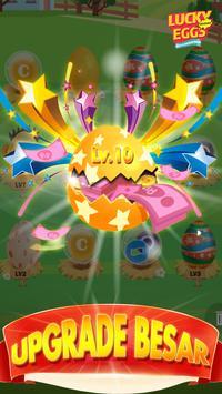Lucky Eggs screenshot 2