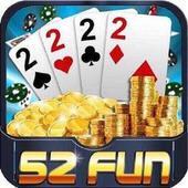 Game danh bai doi thuong 52fun icon