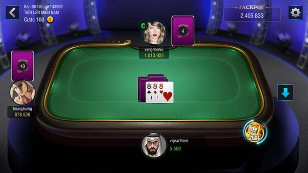Game danh bai doi thuong 52fun screenshot 1