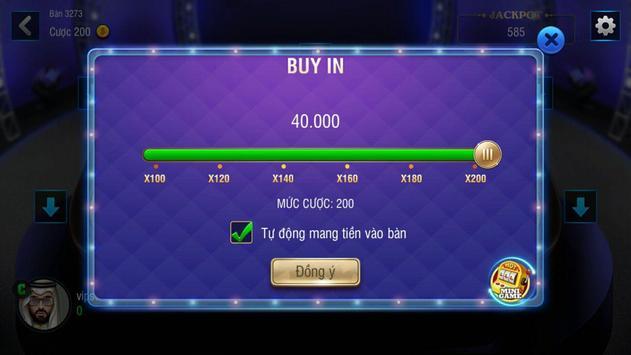 Game danh bai doi thuong 52fun screenshot 3