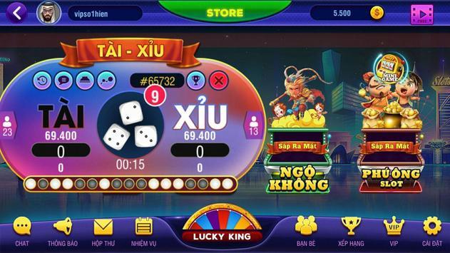 Game danh bai doi thuong 52fun screenshot 9