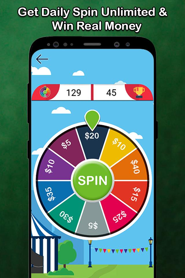 Free Spin Win Real Money