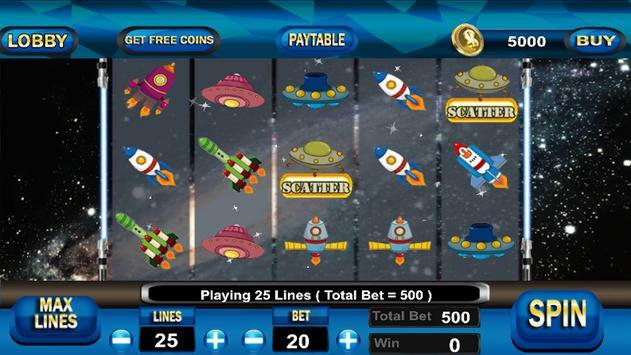 Lucky Way Pharaoh Slots screenshot 6