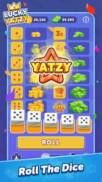 Lucky Yatzy screenshot 6