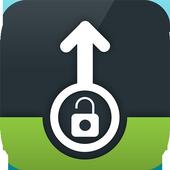 Lollipop Lockscreen Android L icon