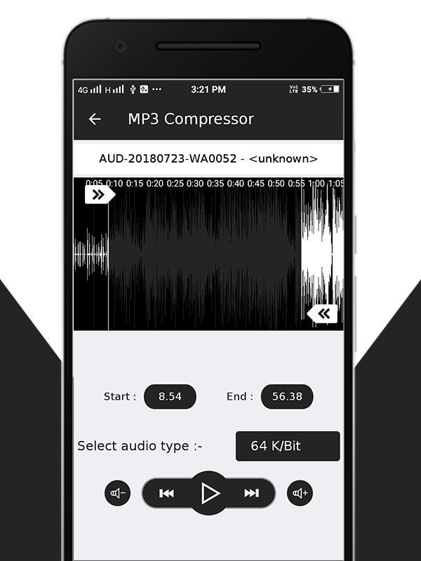 8 Best Free Audio Compressor Software For Windows