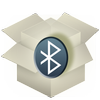 Partageur Application icône