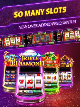 Jackpot Empire Slots screenshot 11