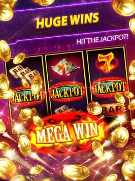Jackpot Empire Slots screenshot 12
