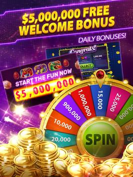 Jackpot Empire Slots screenshot 5