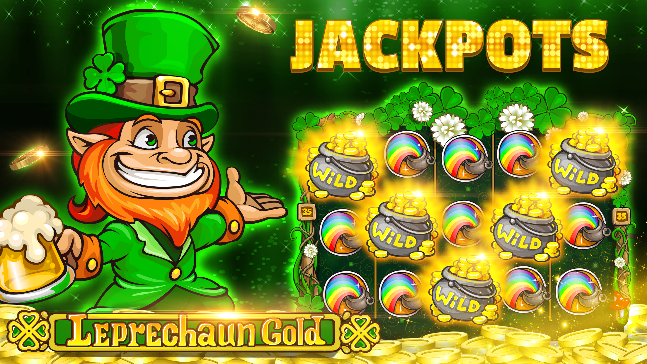 Omg fortune slots free coins