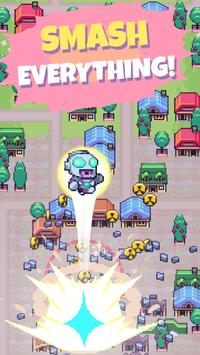 Kaiju Rush screenshot 2