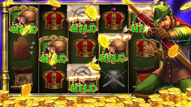 Deluxe Slots screenshot 4