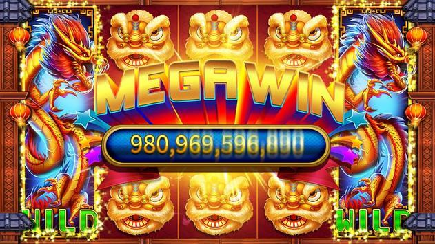 Deluxe Slots screenshot 6