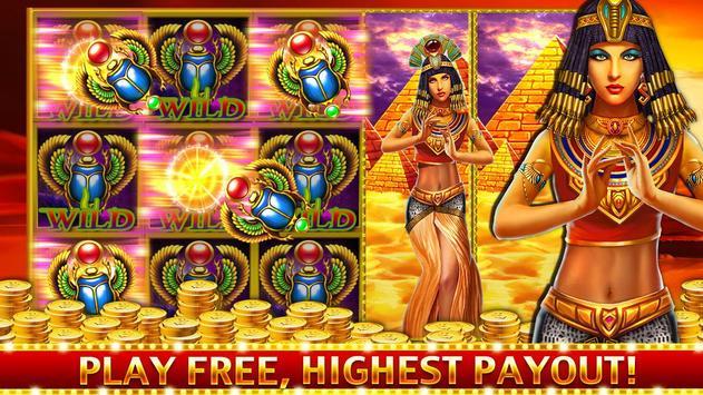 Deluxe Slots screenshot 7