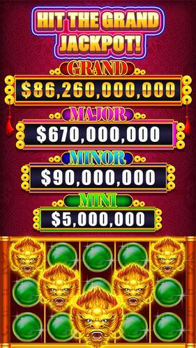 100 casino bonus Slot Machine
