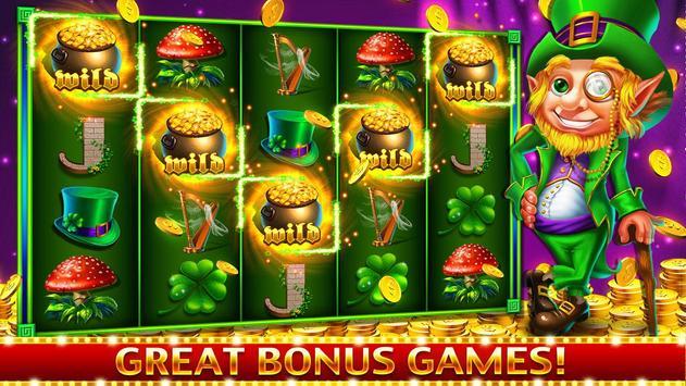 Deluxe Slots screenshot 11