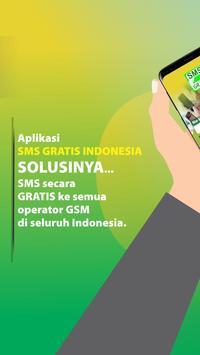 SMS Gratis Indonesia screenshot 4