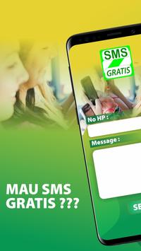 SMS Gratis Indonesia screenshot 2