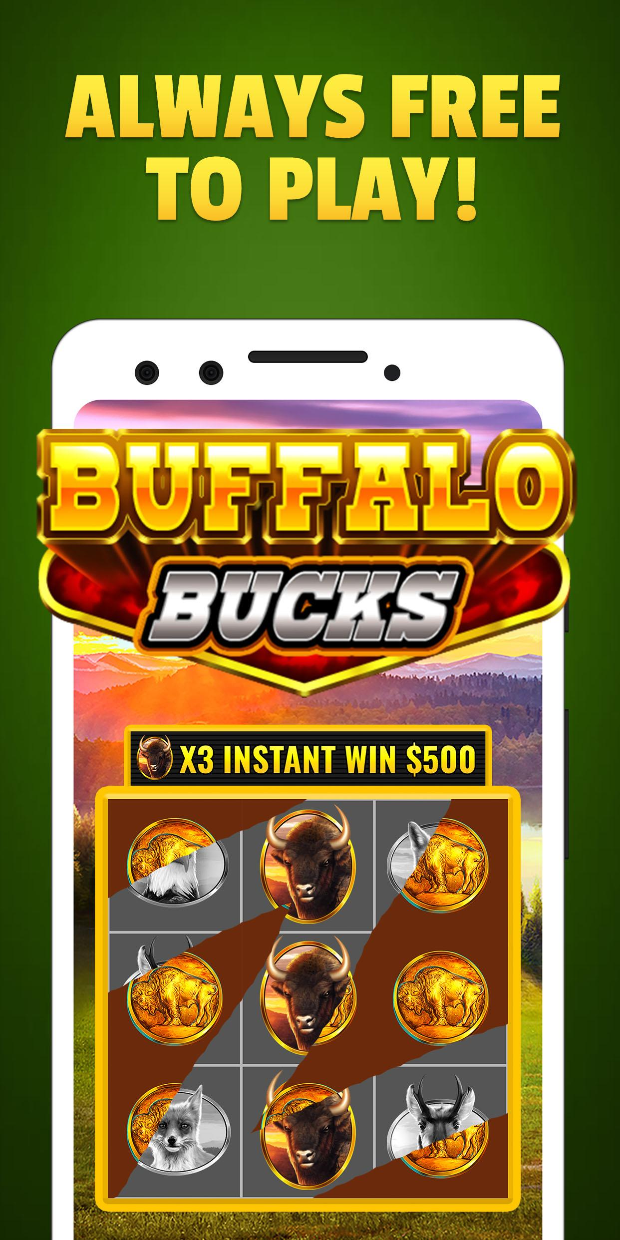 Lucky Scratch Win Real Money It S Your Lucky Day Apk 47 0 0