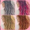 Изменитель цвета волос иконка