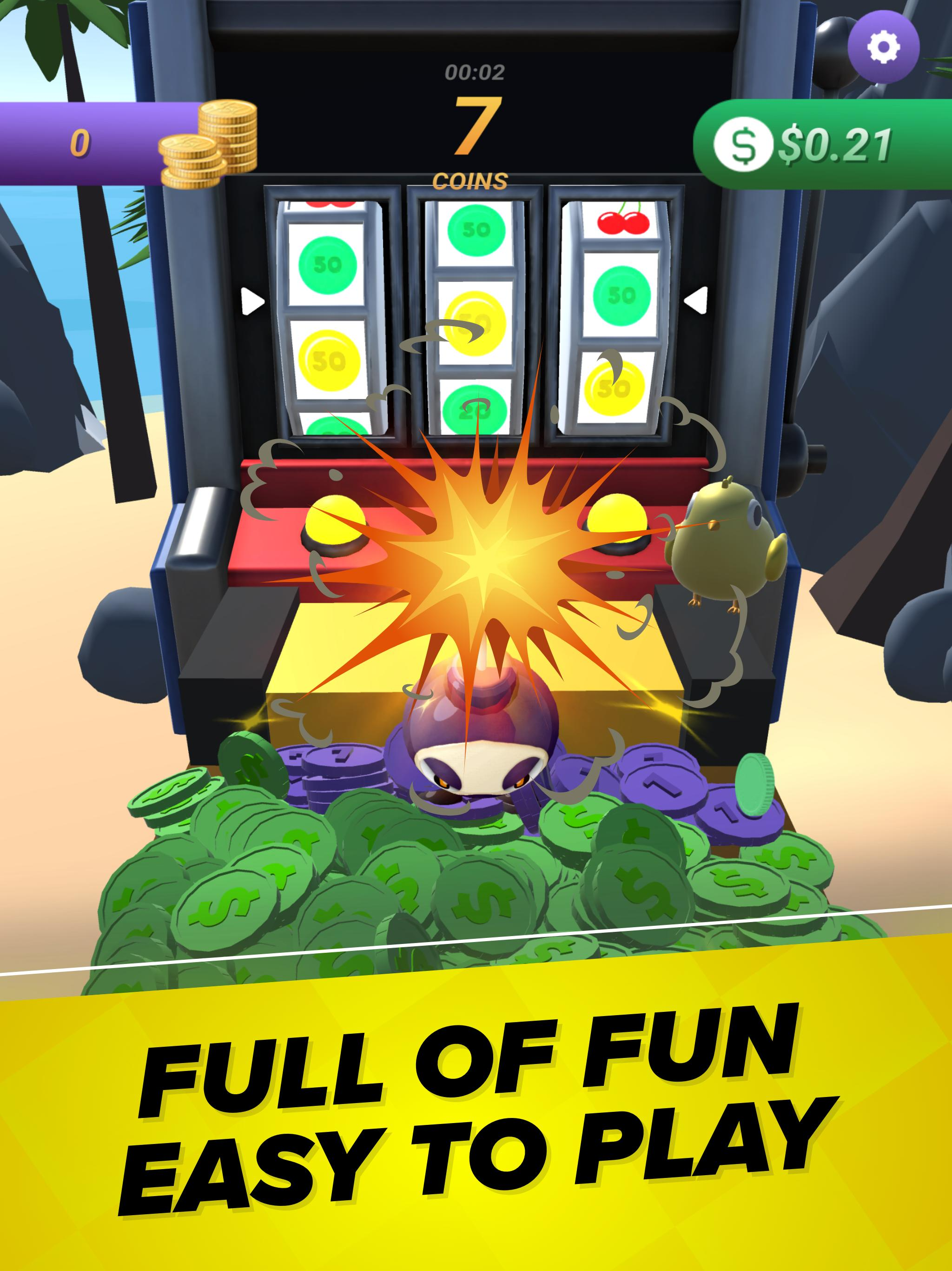 Lucky Pusher For Android Apk Download